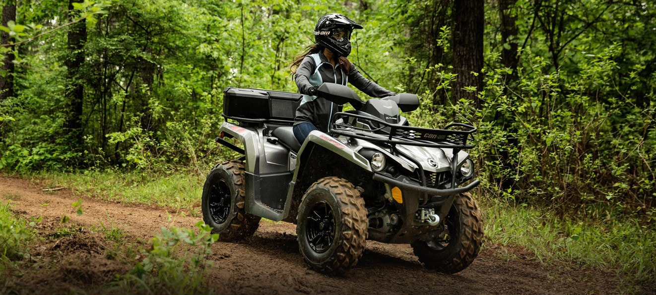 Banner ATV Arctic Cat 2