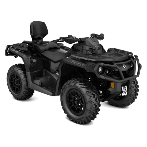 Can-Am Outlander MAX XT-P 850 '18