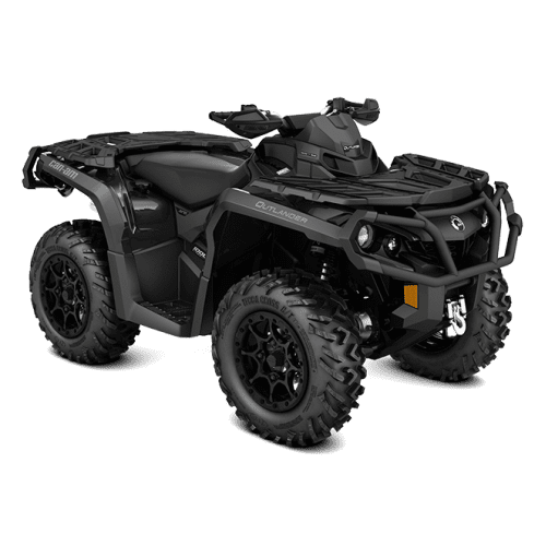 Can-Am Outlander XT-P 1000R '18