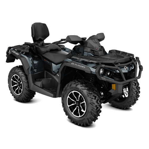 Can-Am Outlander MAX Limited 1000R '18
