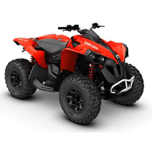 Can-Am Renegade 570 '18