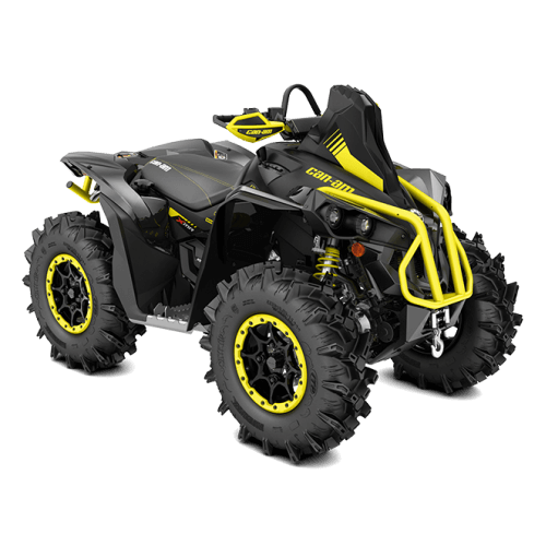 Can-Am Renegade X mr 1000R '18
