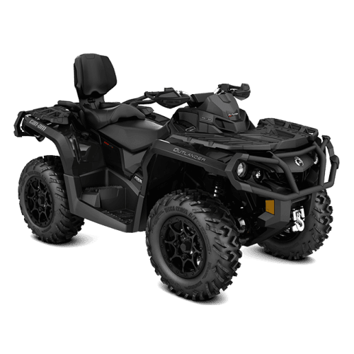 Can-Am Outlander MAX XT-P 1000 T3B ABS '18