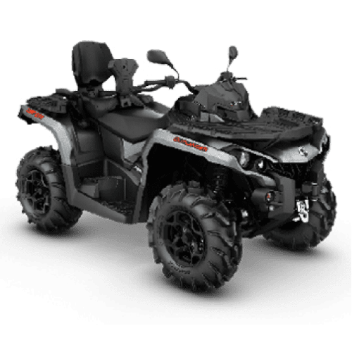 Can-Am Outlander MAX PRO 1000 T3 '18