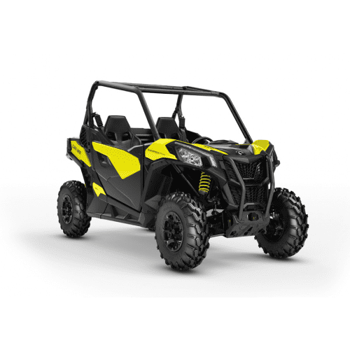 Can-Am Maverick Trail DPS 800 '18