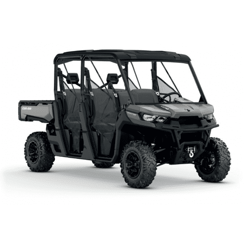 Can-Am Traxter MAX XT HD10 '18
