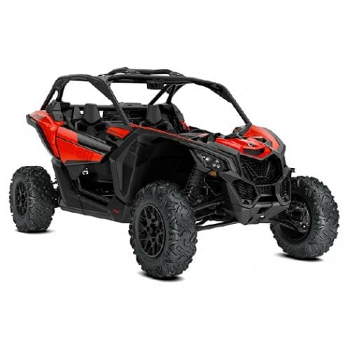 Can-Am Maverick X3 Std 903NA '18
